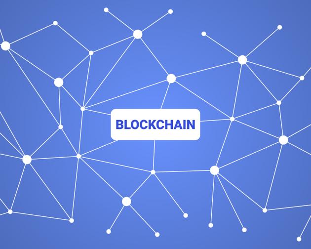 Čína a blockchain