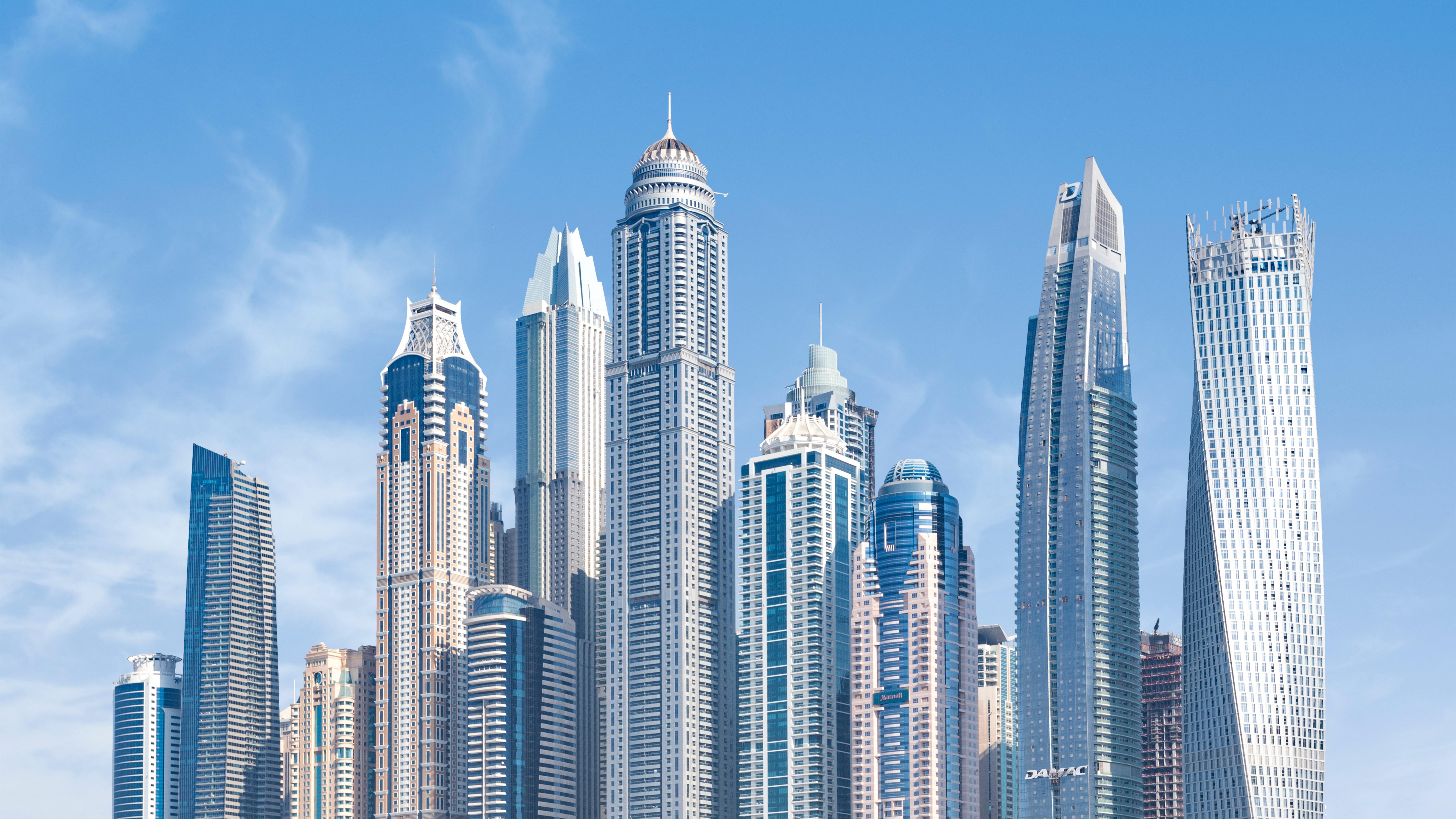 Free zóna v Dubaji snížila své poplatky na podnikání