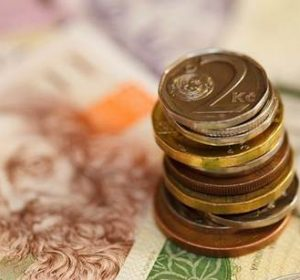 vydání firemních dluhopisů