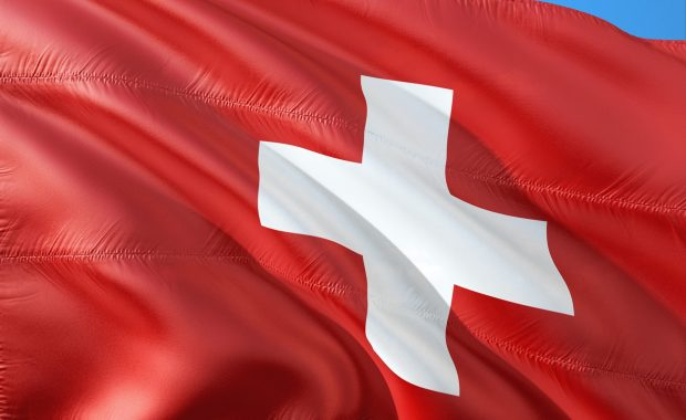 Švýcarsko optimalizuje daňové sazby