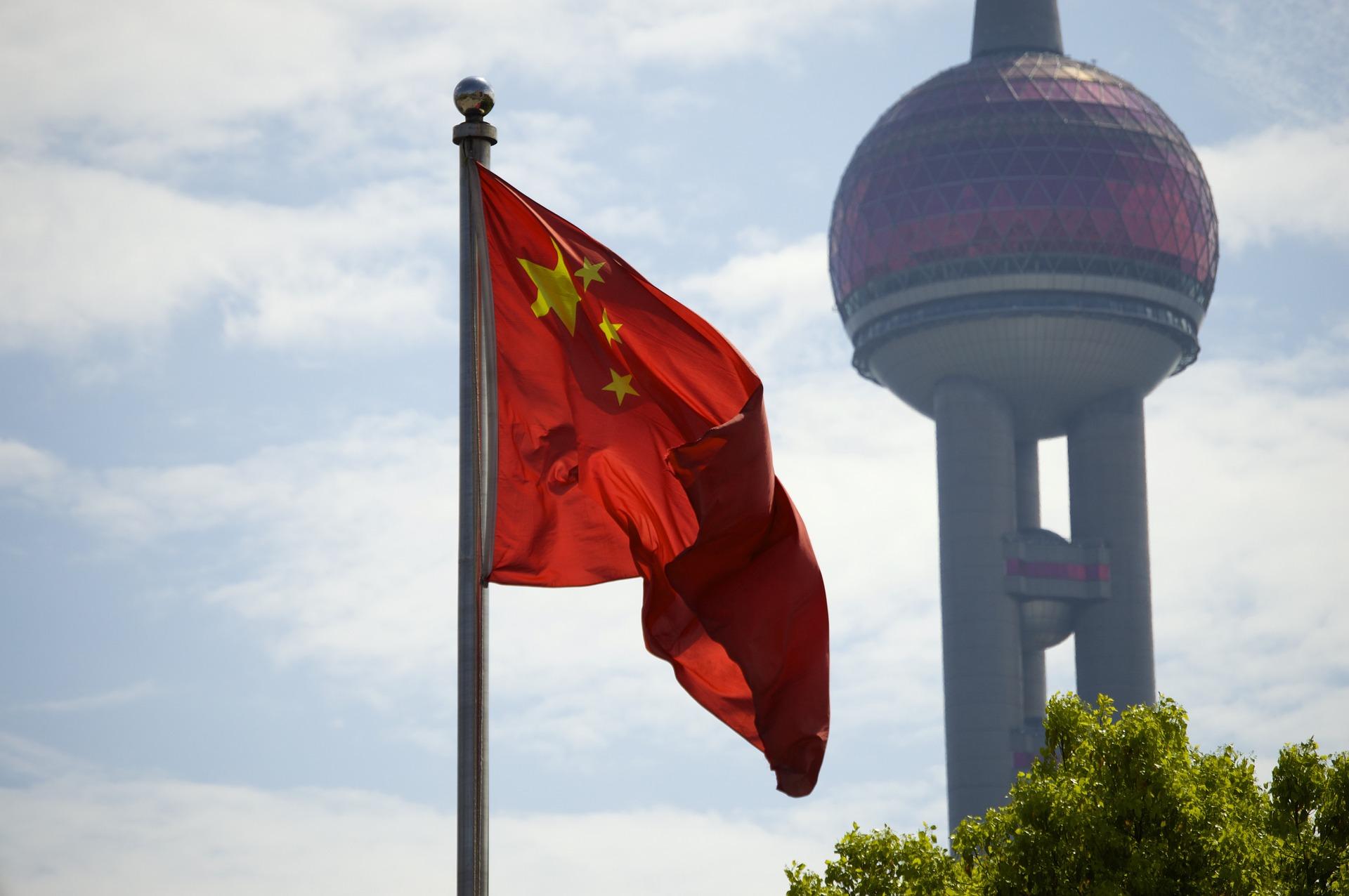 Pár týdnů do odhalení nové čínské krytoměny