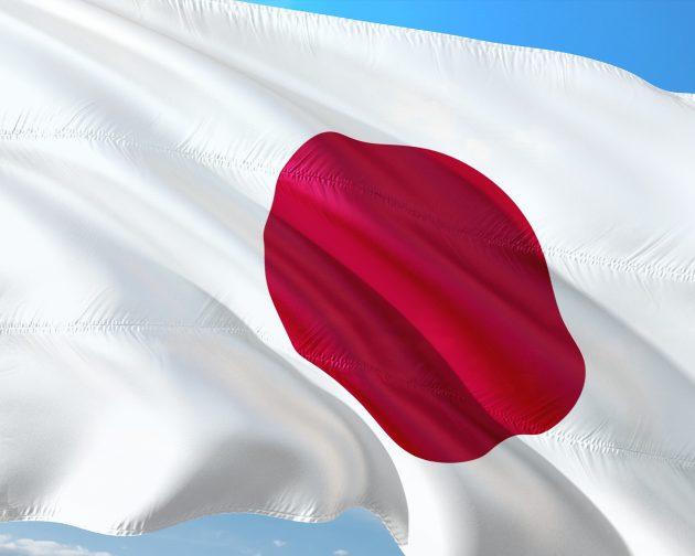 Japonsko, Kryptoměny