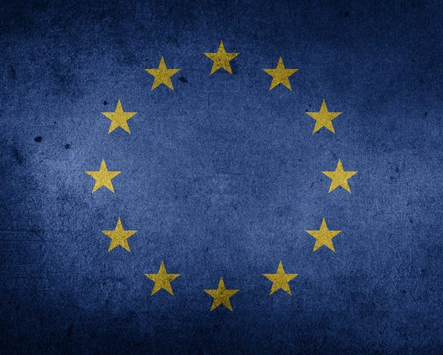 Evropská unie a kryptoměny