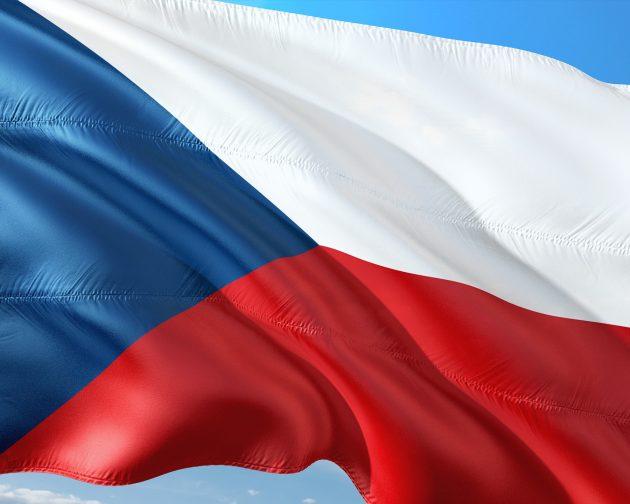 Schodek České republiky