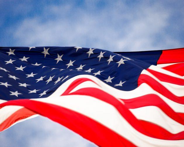 USA dovozní cla