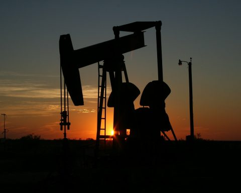 Cena ropy 2020