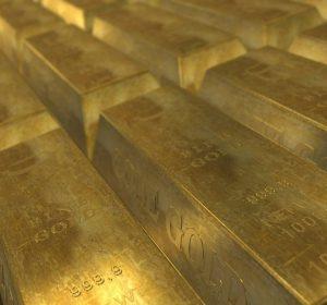 Zlato 2020