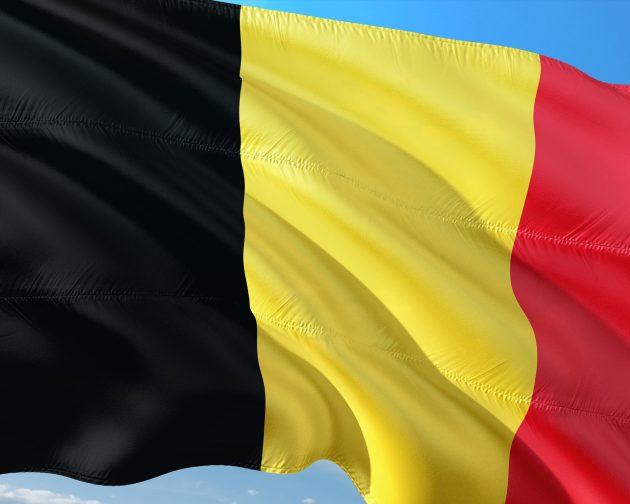 Belgie 2020