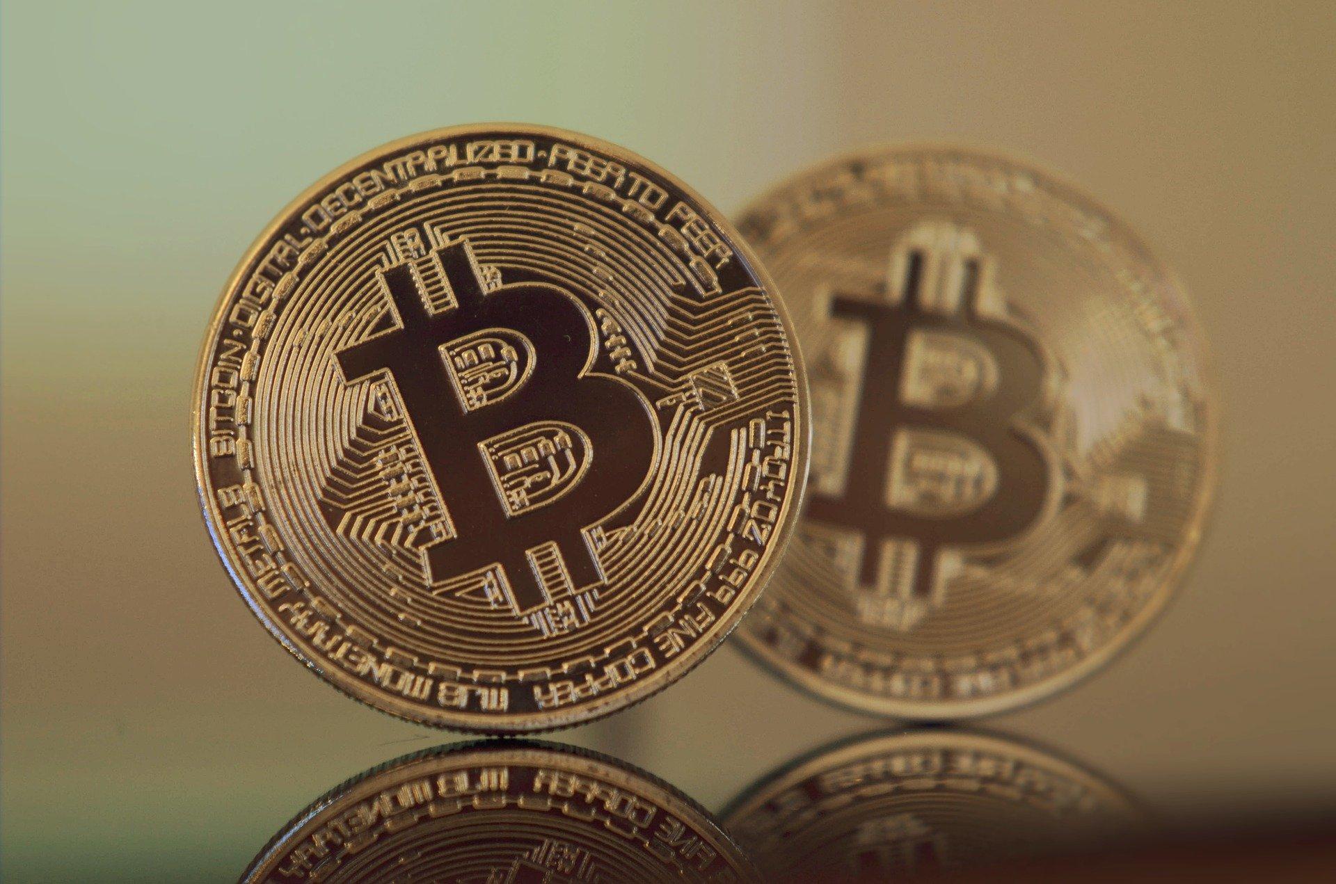 Bitcoin hranice jeho ceny