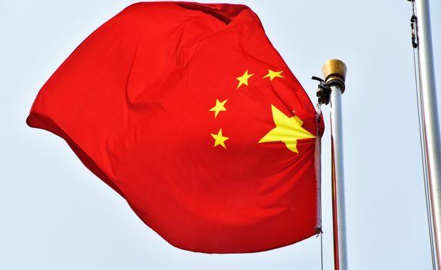 Růst ekonomiky v Číně za rok 2020