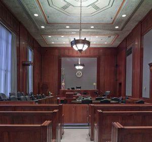 Gamestop před soudem