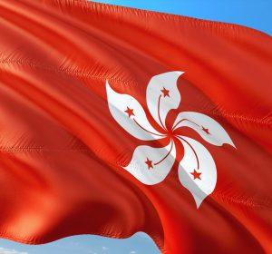 Hong Kong 2021