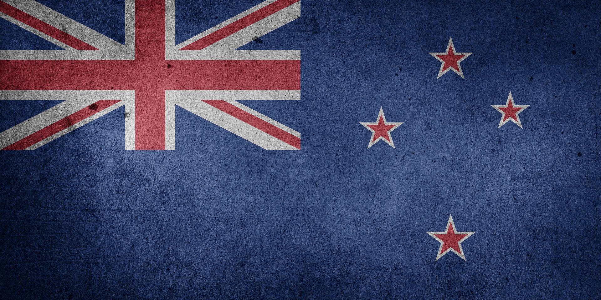 Nový Zéland vysvětluje nedávné změny daňové legislativy