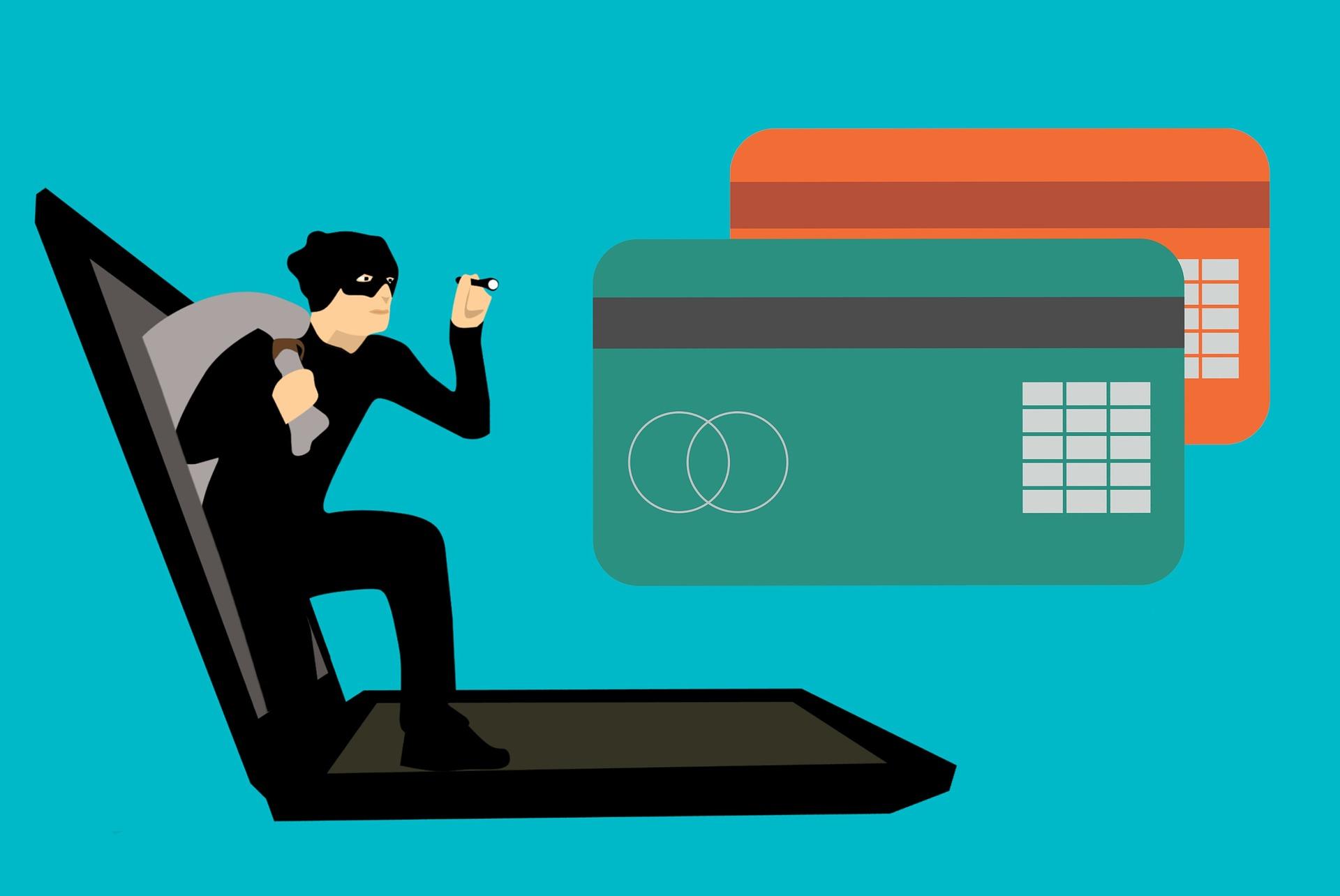 Pishing finanční správa