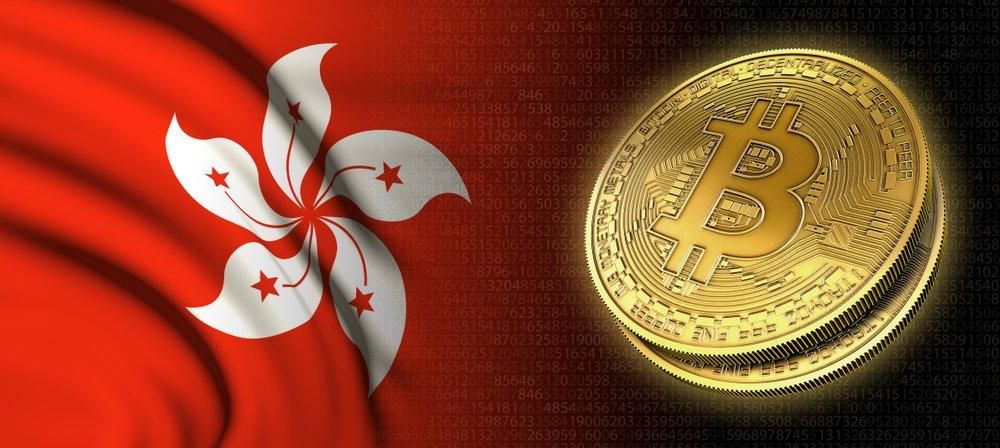 zdanění kryptoměn v hong kongu