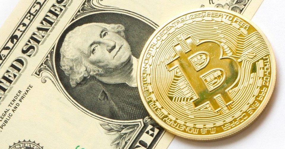 fiat měna - směna kryptoměny