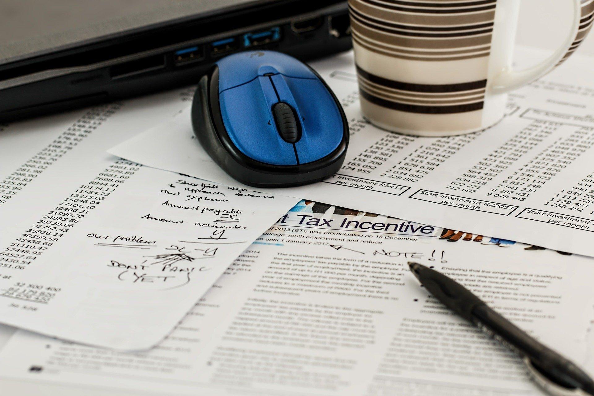 Zvýšení korporátní daně