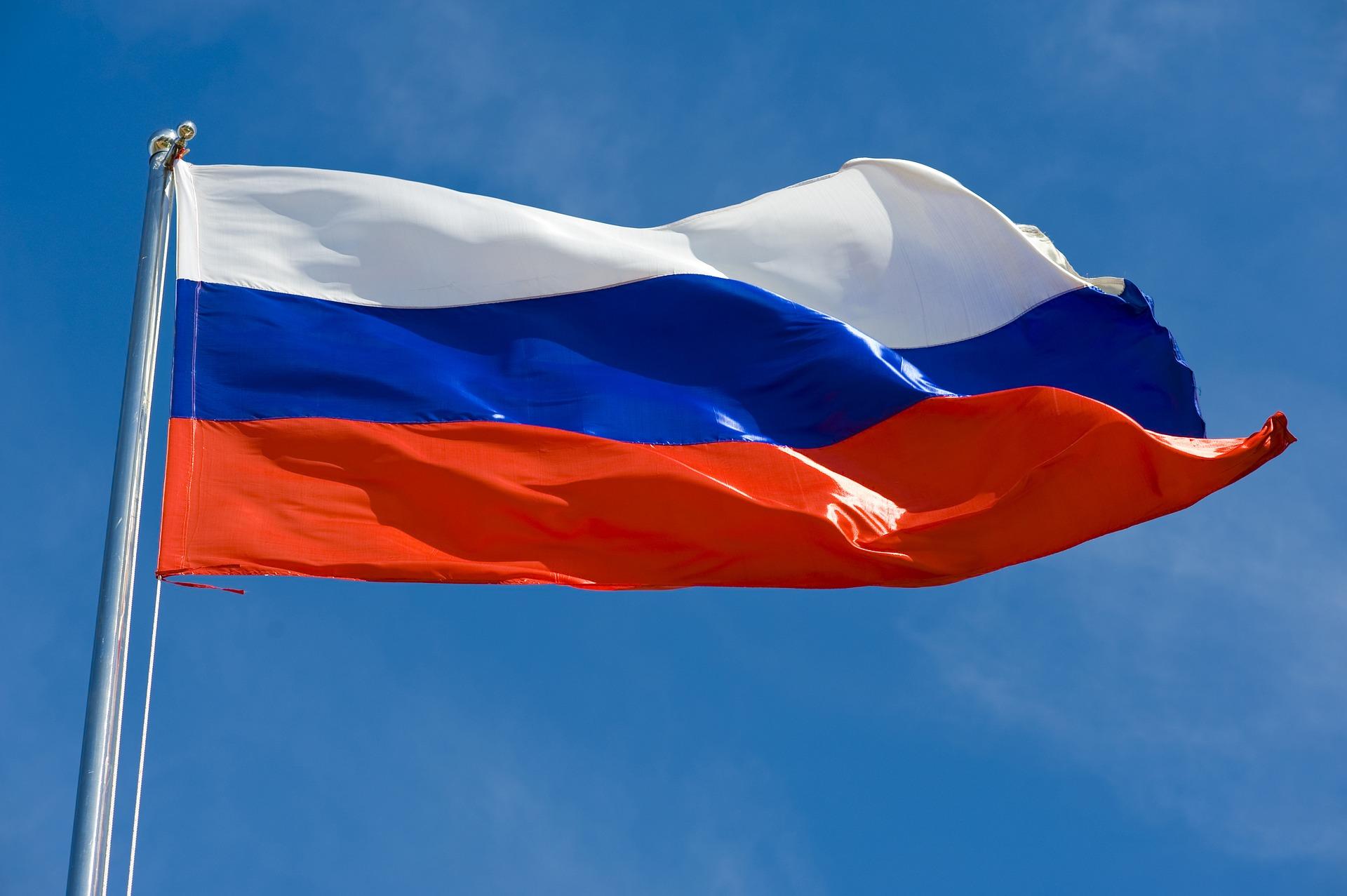 Rusko se uchází o čínské minery