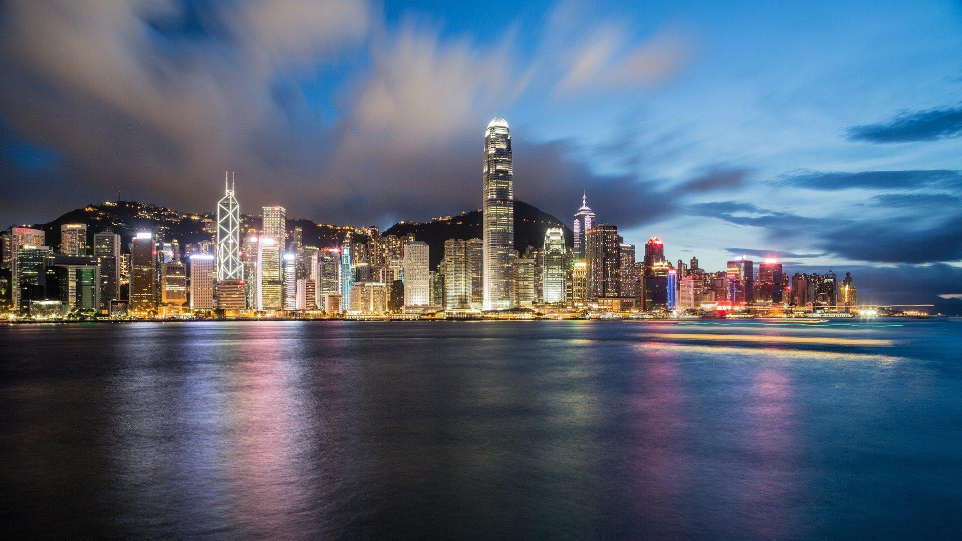 Hongkong reaguje na minimální sazbu korporátní daně dle OECD