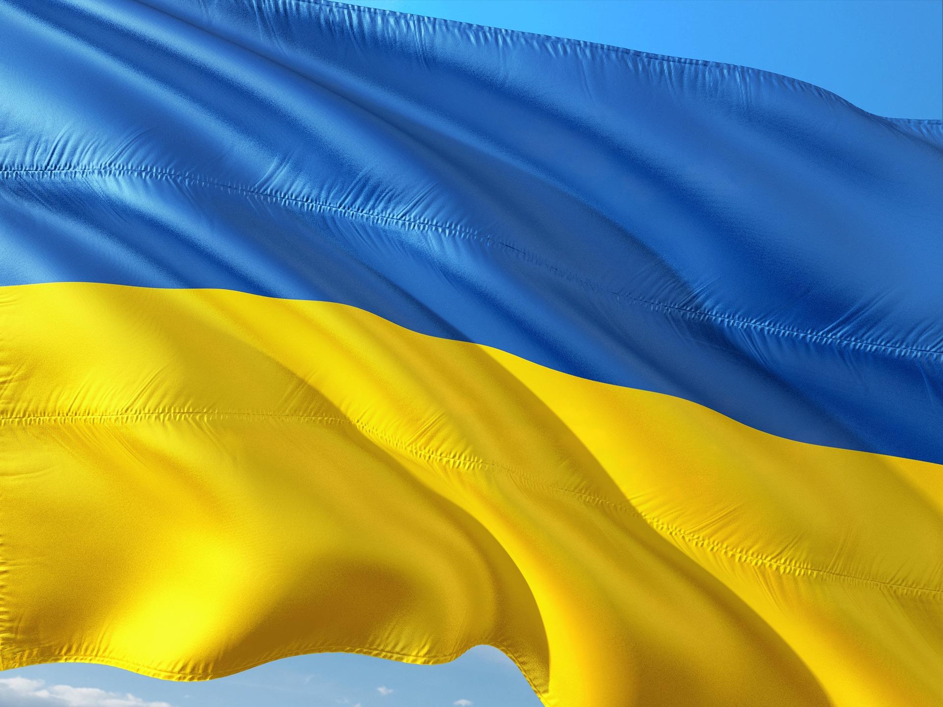 Legalizace bitcoinu na Ukrajině